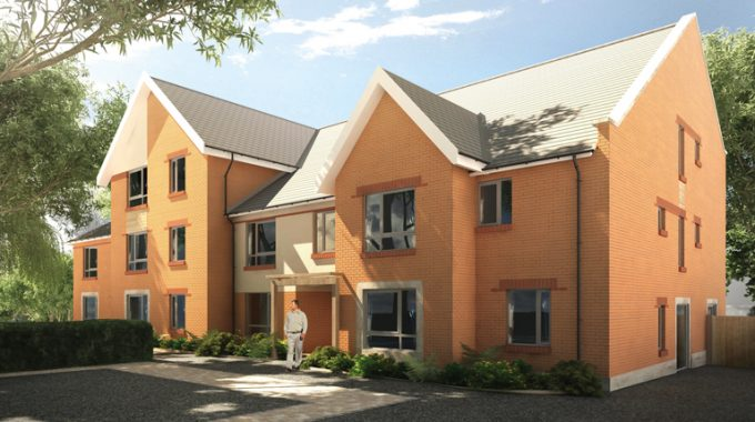 New Build Homes Darbyshire