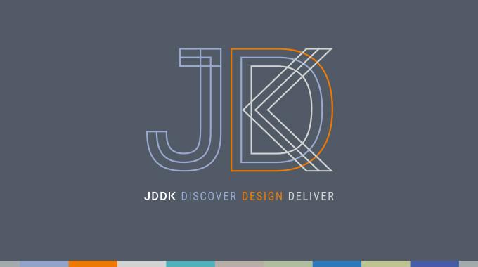 JDDK Rebrand